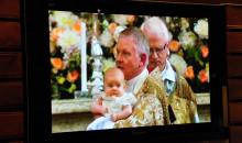 Arkkipiispan kastepuhe: Rakkauden Jumala kantaa meitä