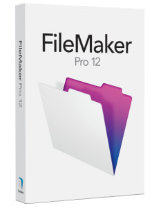 Nye FileMaker 12 har banebrytende designfunksjoner for å lage oppsiktsvekkende databaser for iPad, iPhone, Windows og Mac