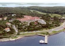 halland.se lyfter Säröhus som en attraktiv konferensanläggning