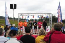 SkiStar Sälen bjuder på stjärnspäckad folkfest under CykelVasan