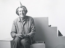 A Celebration of Sound – John Cage 100 år: Hyllningskonsert till kompositören John Cage på Drottningholms Slottsteater, onsdagen 5 september, 20.00