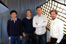 Unga IT-entreprenörer fortsätter sätta Sverige på kartan