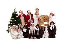 Julmarknader i Sigtuna