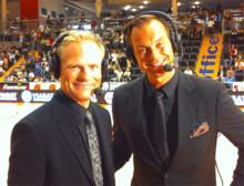 Hundrade TV-matchen när Uppsala och Solna möts ikväll