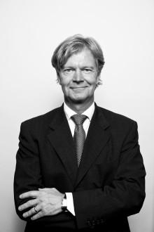 Michael Grindfors ny Styrelseordförande i BTS Group AB