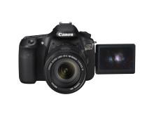 Med fokus på stjernene – Canon lanserer  EOS 60Da