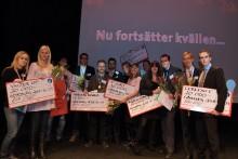Affärsidé från Jönköping en av de bästa i Venture Cup Väst
