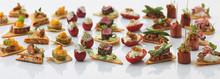 Små rätter med stora variationer. Santa Maria lanserar nytt tapas-sortiment!