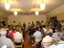 Succé för Ullman PRs seminarium om mediedrev