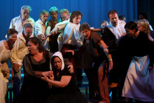 Gobitar från operavärlden