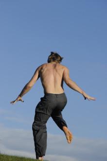 Dans om att hitta MR PERFECT fortsätter dansvåren i Lund