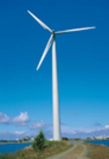 Internationellt ramverk för beräkning av möjlig produktion för vindkraftverk