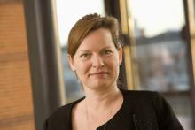 Karen Sørensen Philipsin uudeksi Pohjoismaiden johtajaksi ensimmäisenä naisena