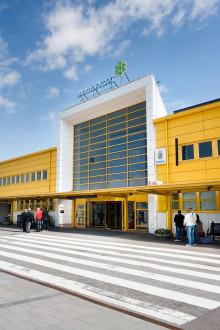 Ny direktlinje till Poznan från Malmö