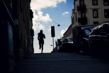 Löparbarometern 2012: Var femte svensk löptränar minst en gång i veckan