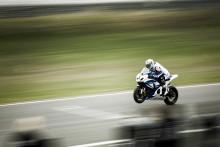 Fartfest på två hjul – Pro Superbike och Nordic BoTT till Mantorp Park 6-7 juli