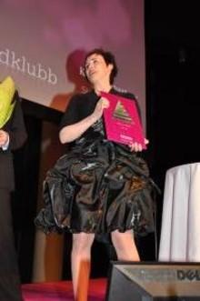 Retail Awards 2012: JulaClub ÄR årets bästa kundklubb!