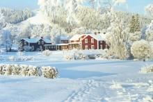 DNs Hotellpatrull faller pladask för Hotell Järvsöbaden
