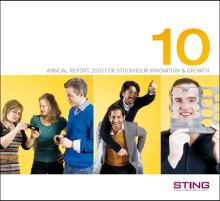 STING-bolagen har finansierats med 370 Mkr – 100 % ökning under 2010