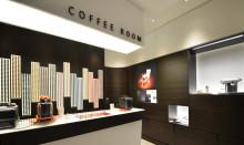 Faktablad Nespresso Boutique Århus 2012