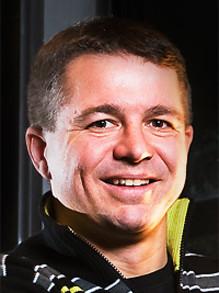 Peter Bäck