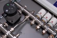 Thermotech byter till energieffektivare cirkulationspumpar