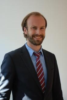 Ung svensk entreprenör antagen till geniuniversitet i Silicon Valley