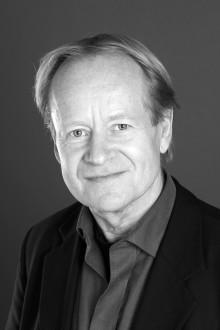 Anders Ahlbom Rosendahl klar för Fröken Julie