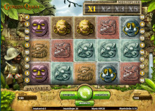 Gonzo´s Quest video slot