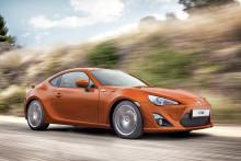 Toyota och BMW fördjupar tekniksamarbetet