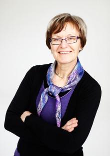 Aud Søyland ny heidersmedlem i Litteraturselskapet Det Norske Samlaget