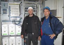 Göteborgs Kex miljösatsning på belysningen ger stora besparingar