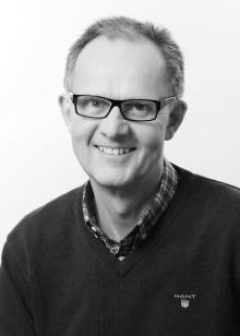 Carl Johan Ingeström