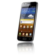 Äntligen säljstart: Europas första 4g-mobil Samsung Galaxy S II LTE i butik