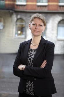 Folkteaterns VD blir ny kulturchef i Göteborg