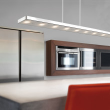 Fox Design presenterar Squrve, den eleganta pendelarmaturen med LED och touchdimmer