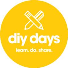 Gothenburg DIY days samlar kreatörer
