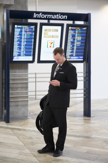 Malmö Aviations resenärer får ny lounge på Landvetter