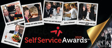 """ComAround launches the """"Self Service Star of the Year"""" prize at the Self Service Awards 2013"""