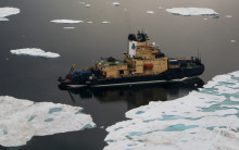 Rekordintresse för Skolans polardagar