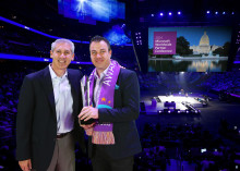 UKITA member nFocus selected by Microsoft as Application Lifecycle Management Partner of the Year.