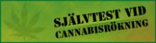 Årets Julklapp till cannabisbrukare