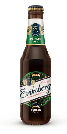 Premiär för Eriksberg Pärlan – en ale med engelska influenser