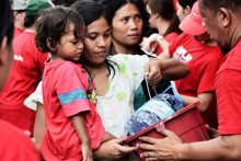 Typhoon Haiyan – we can make a difference