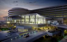 Skanska renoverar och bygger ut flygplatsen Tampa International i Florida, USA, för cirka 500 miljoner kronor