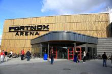 Växjö värdstad för Newbody Cup-slutspelet 2014