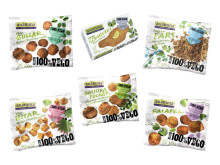 Orkla Foods Sverige köper Anamma Foods