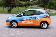 Ny Sifoundersökning: Allt fler kan tänka sig att hyra bil istället för att äga