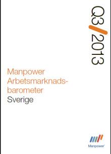 Hur blir sysselsättningen i Sverige och globalt - rapport släpps 11 juni