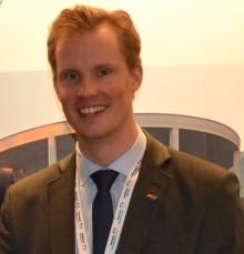 Gustav Svärd
